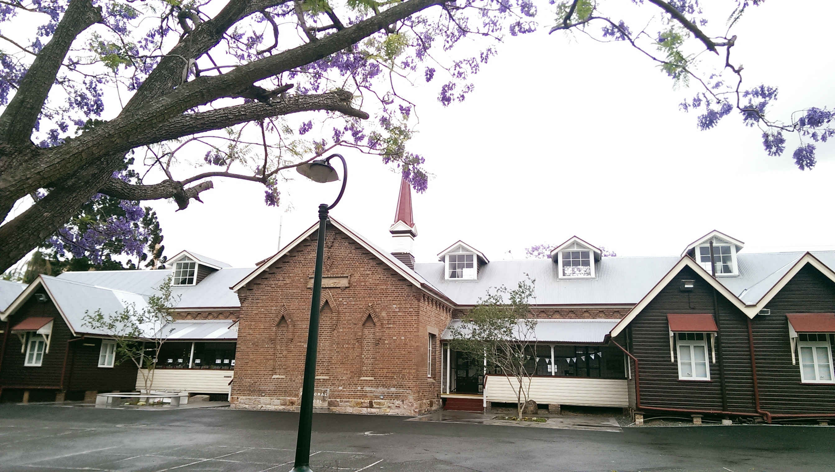 Steendyk Heritage Urban Planning Brisbane Central